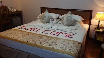 A(z) Great Glory Hotel hotel fényképe itt: Yangon
