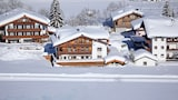 Book this Parking available Hotel in Eben am Achensee