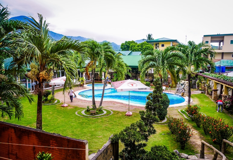 La Solana Suites and Resorts by Cocotel, Puerto Galera, Property Grounds