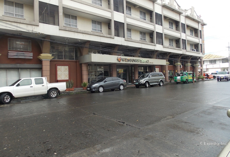 MO2 Westown Hotel Bacolod - Downtown, Bacolod