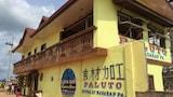 Sélectionnez cet hôtel quartier  Coron, Philippines (réservation en ligne)