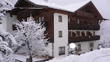 Sélectionnez cet hôtel quartier  Sautens, Autriche (réservation en ligne)