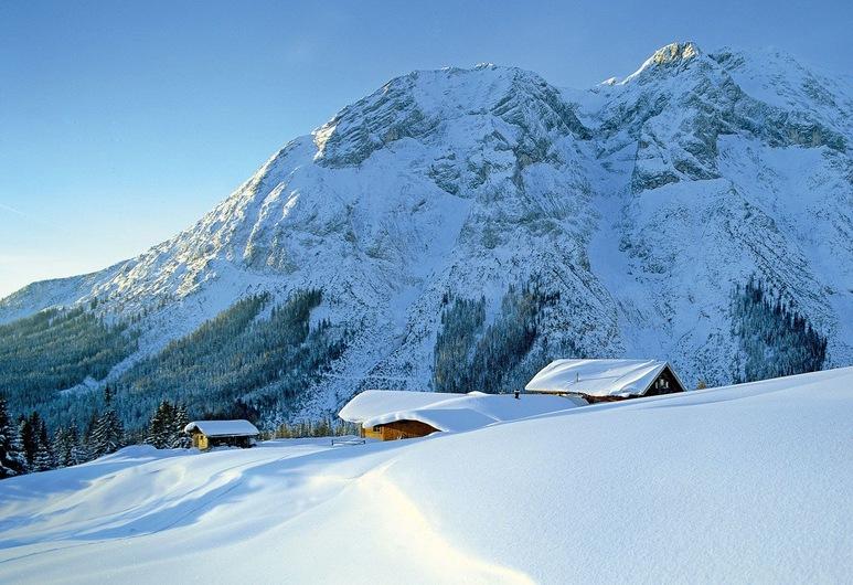 Appartements Rabitsch Hof, Seefeld in Tirol, Escursioni con racchette da neve
