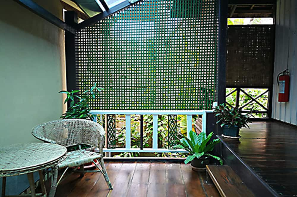 Ban Lao Classic - Balcony