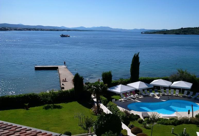 Hotel Villa Radin, Водиче, Вид снаружи / фасад