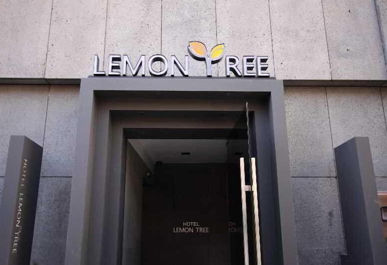 Lemon Tree Hotel Jongno, سيول