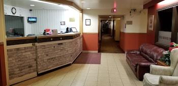 布蘭登紅木汽車旅館的相片