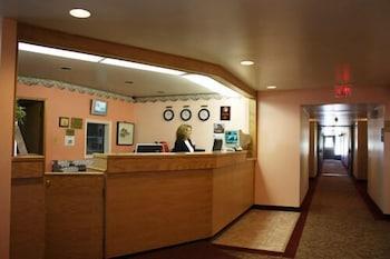 Picture of Redwood Motor Inn in Brandon