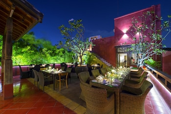 Colombo — zdjęcie hotelu Zylan Luxury Villa