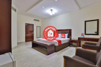 Picture of OYO 366 Waves Hotel in Ajman