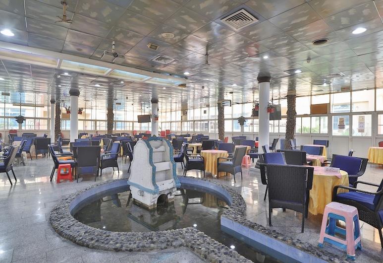 OYO 366 Waves Hotel, Ajman, Restaurant
