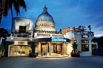 Foto del The Palais Dago Hotel en Bandung