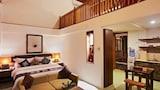 Sélectionnez cet hôtel quartier  à Bandung, Indonésie (réservation en ligne)