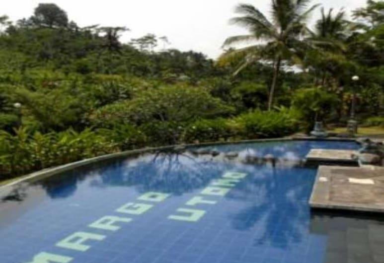 Margo Utomo Agro Resort, Kalibaru, Pantai