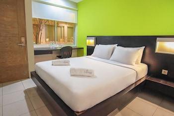 雅加達佩赫彭甘格林套房飯店的相片