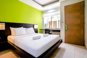 Picture of LeGreen Suite Pejompongan in Jakarta