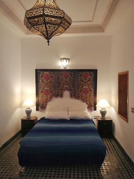 Picture of Riad Boustan in Fes