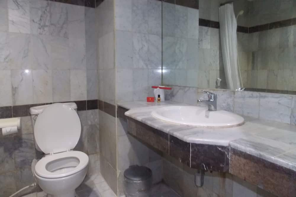 Grand Superior Double - Bathroom