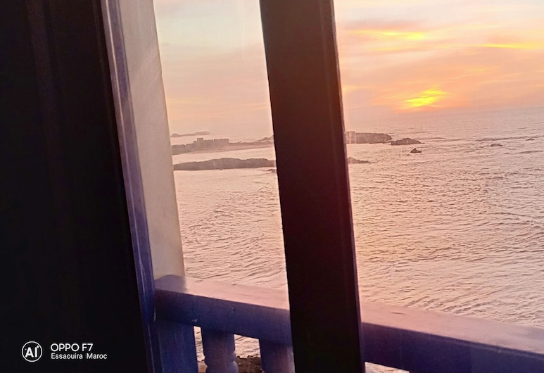 Dar ayour appartements, Essaouira, Traditional Double Room, Beach/Ocean View