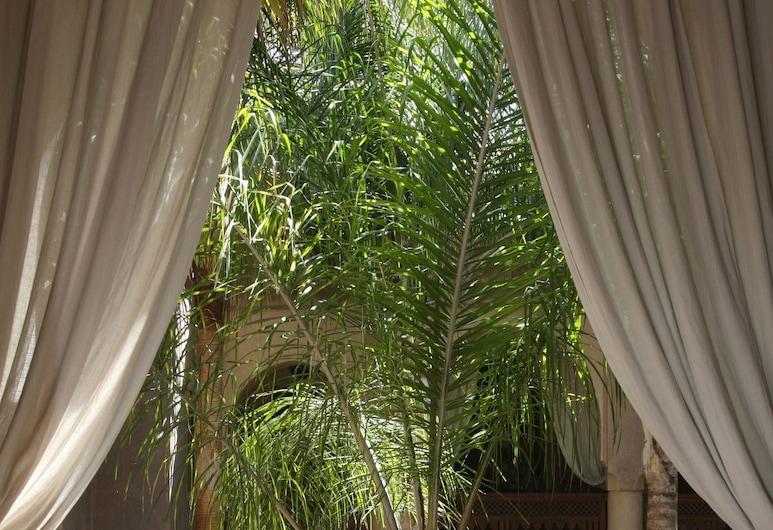 La Villa Nomade, Marrakech, Quang cảnh từ khách sạn