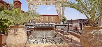Image de Riad 58 Blu à Marrakech