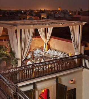 Enter your dates to get the best Marrakech hotel deal