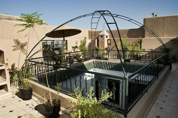 Picture of Riad Agdim in Marrakech