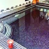 室内/室外游泳池