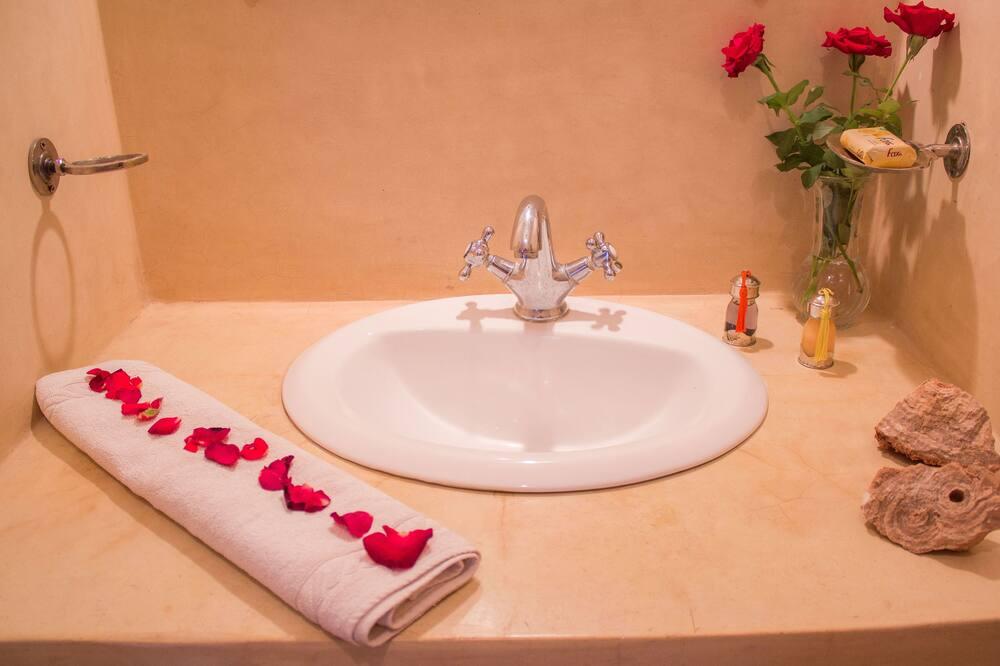 雙人房, 私人浴室 (Jad) - 浴室
