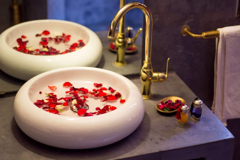 套房, 私人浴室 (Joliana) - 浴室