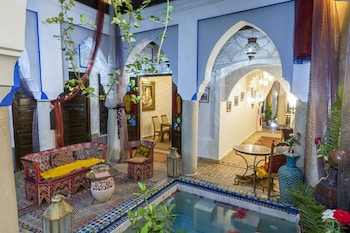 Picture of Riad Tamarrakecht in Marrakech