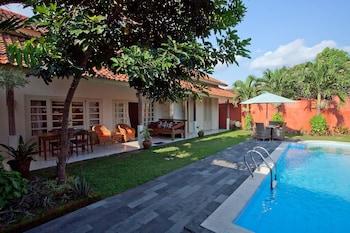 Picture of Villa Pondok Terra in Yogyakarta