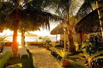Slika: Village Temanuata ‒ Bora Bora