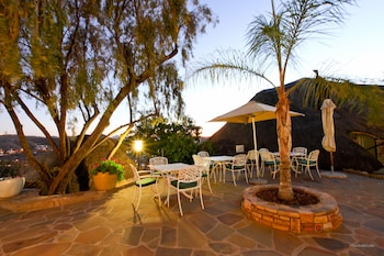 Picture of Hotel Thule in Windhoek