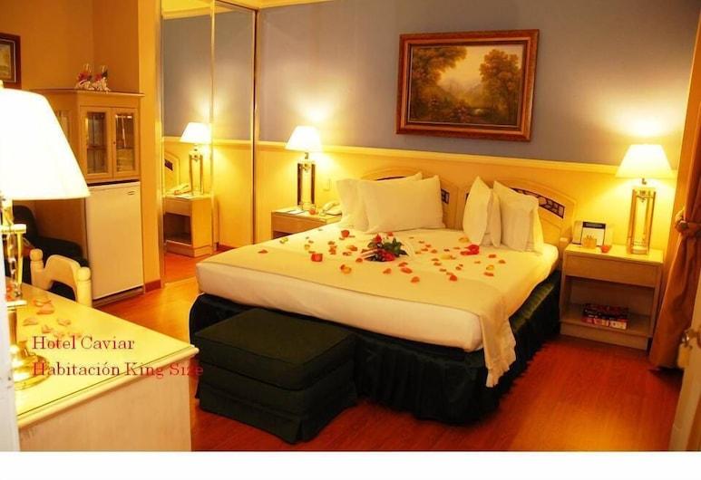 Hotel-Monti, Bogotá, Double Room, Bathtub, Guest Room