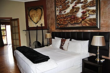 Picture of Saffron Guest House in Johannesburg