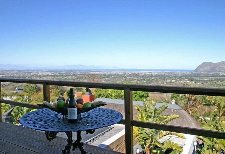 Constantia Vista, Cape Town, The Penthouse Apartment , Terrace/Patio