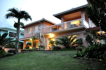 Picture of Kingston House B&B in Umhlanga