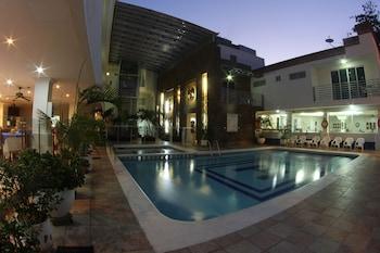 Foto Hotel Tayrona Rodadero  di Santa Marta
