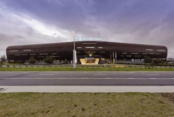 Slika: Wyndham Quito Airport ‒ Tababela