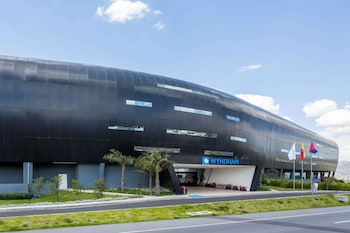 Picture of Wyndham Quito Airport in Tababela