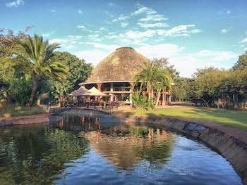 Picture of Kaazmein Lodge in Livingstone