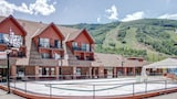 Hotel unweit  in Park City,USA,Hotelbuchung