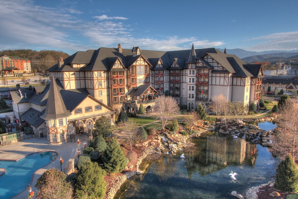 Star Hotels In Pigeon Forge Tn
