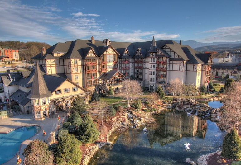 The Inn at Christmas Place, Pigeon Forge