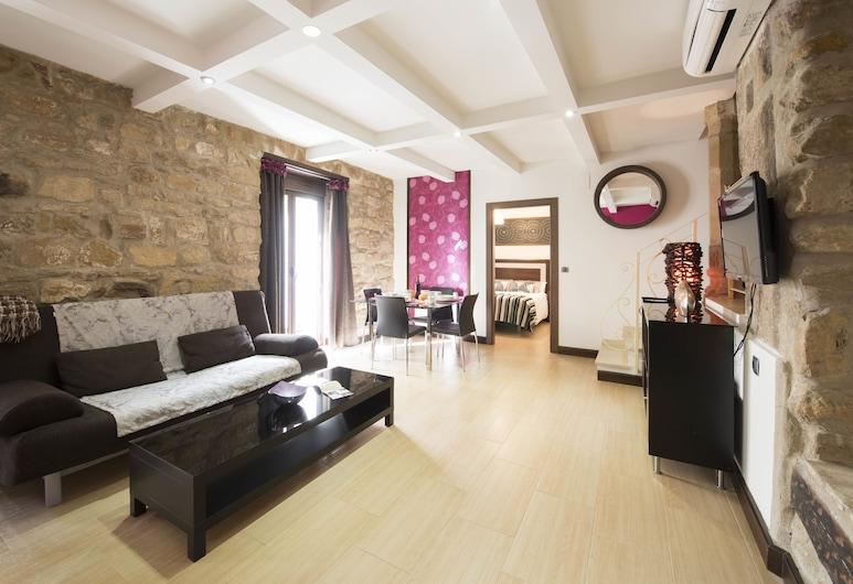 아파르타멘토스 푸엔테 레돈다, Ubeda, 슈피리어 아파트 (Deluxe), 객실