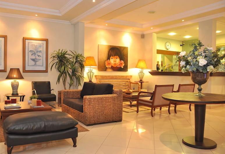 Hotel Montana Serra Negra, Sera Negra, Registratūra