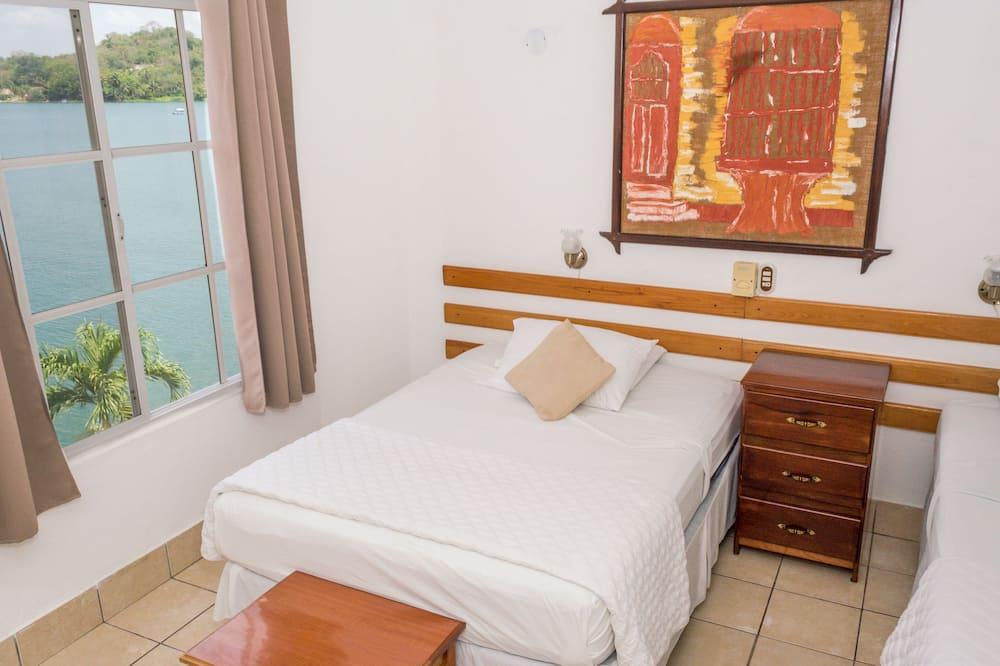 Standard Room, Lake View - Lake View