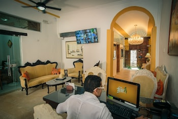 Picture of Hotel Casa Tere Boutique in Cartagena