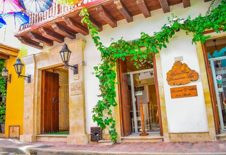 Hotel Casa Tere, Cartagena
